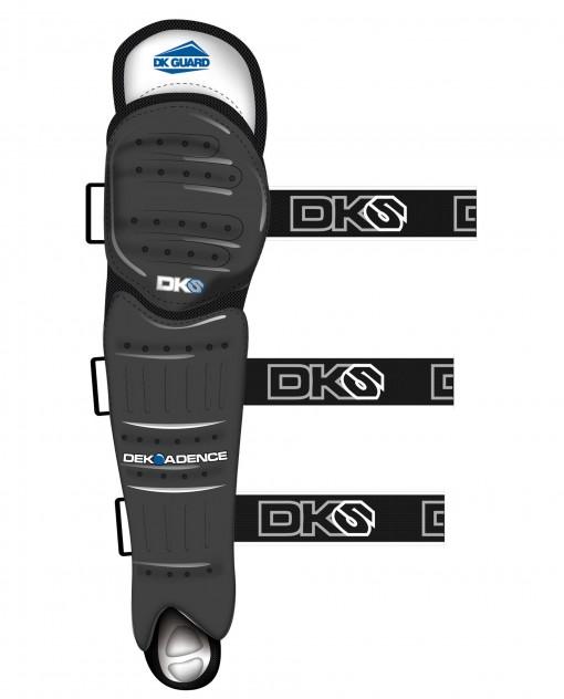 Straps-N-Guards pour Jambières DK5